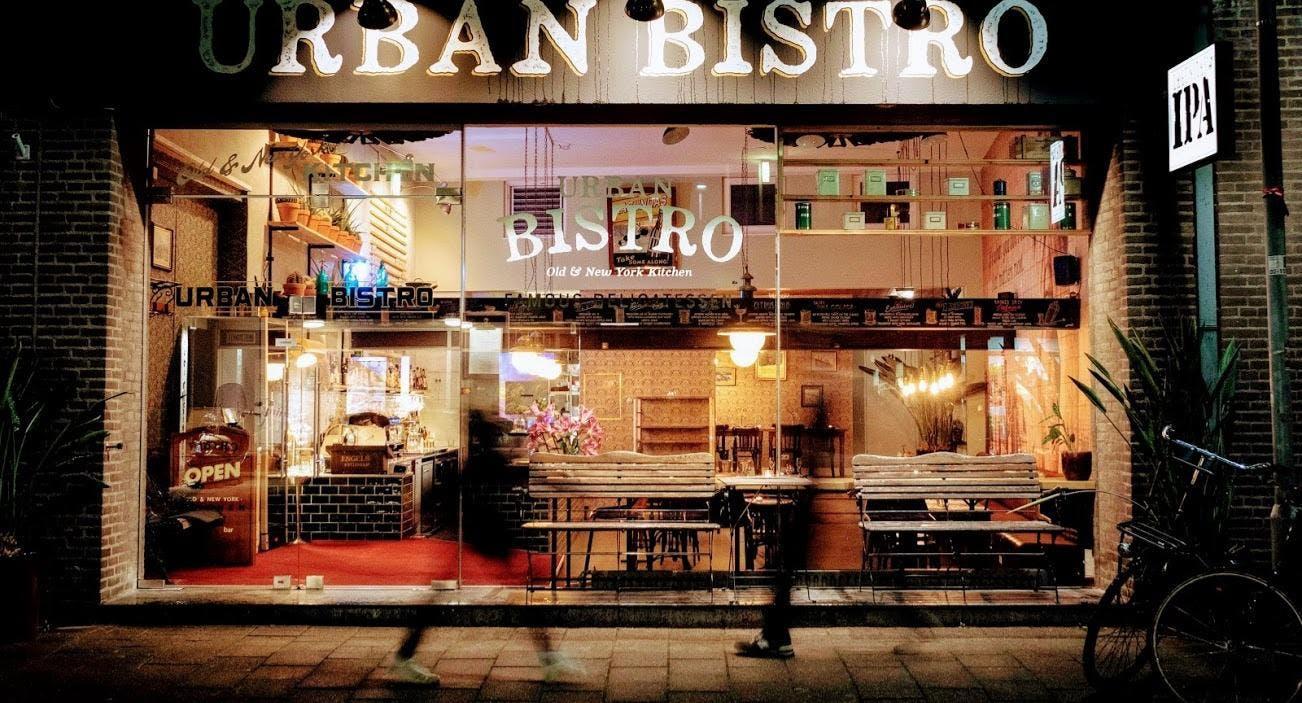 Urban Bistro Haarlem Haarlem image 1