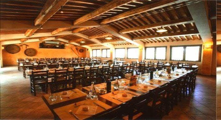 Ristorante Agrituristico Il Ciliegio Siena image 3