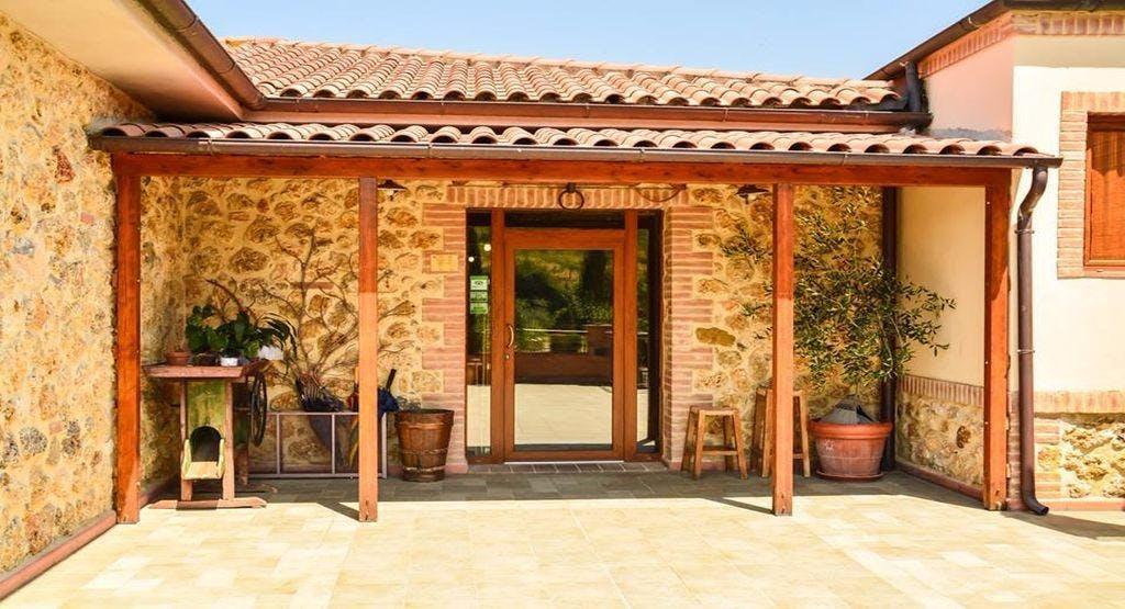 Ristorante Agrituristico Il Ciliegio Siena image 1