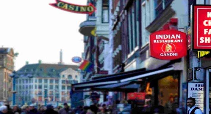 Gandhi Restaurant Amsterdam image 5