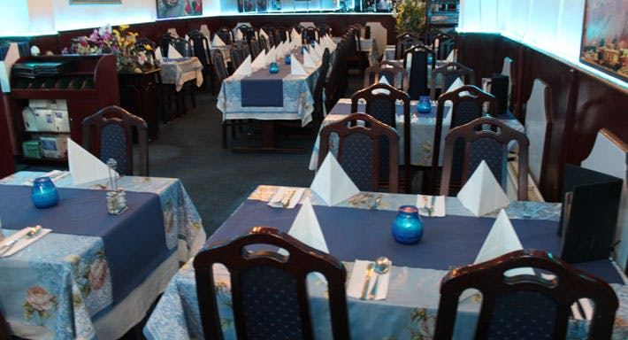 Gandhi Restaurant Amsterdam image 1
