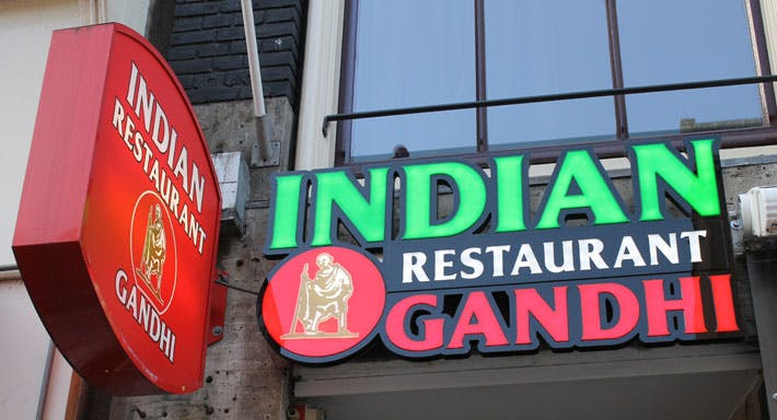 Gandhi Restaurant Amsterdam image 2