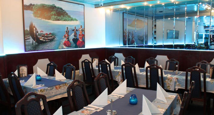 Gandhi Restaurant Amsterdam image 3