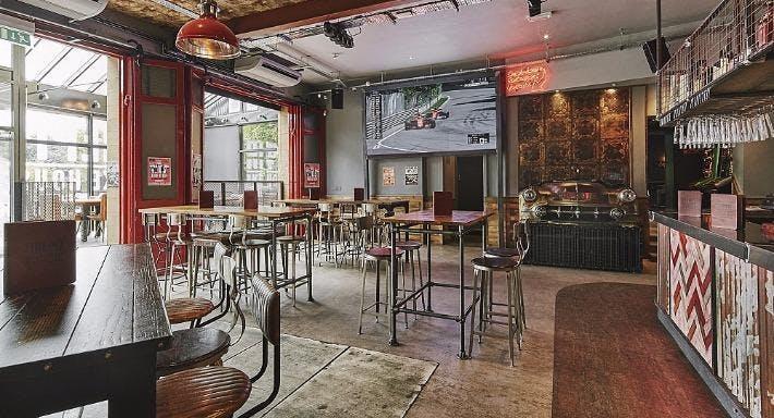 Firepit Smokehouse & Sports Bar - Bingley Bradford image 3
