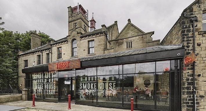 Firepit Smokehouse & Sports Bar - Bingley Bradford image 2