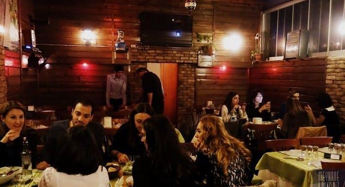 Nevizade Boncuk Restaurant