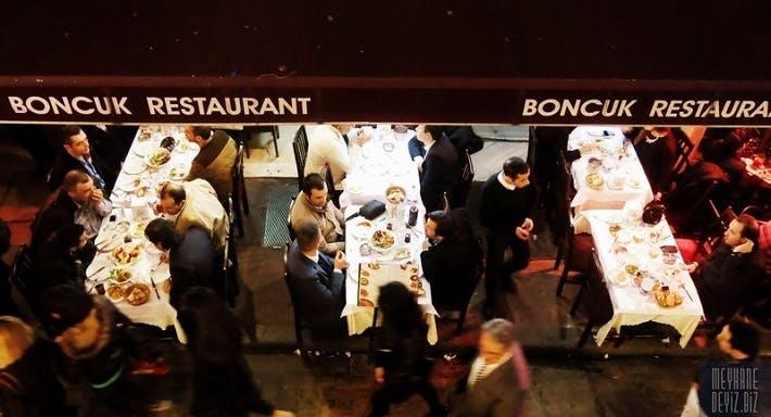 Nevizade Boncuk Restaurant İstanbul image 1