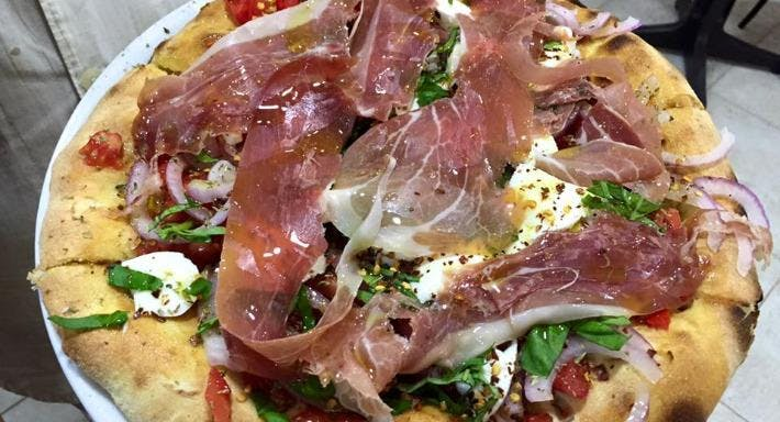 Brezza di mare trattoria pizzeria Catania image 2