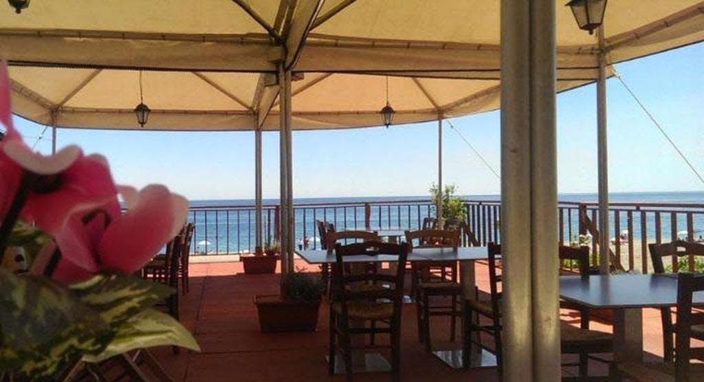 Brezza di mare trattoria pizzeria Catania image 1