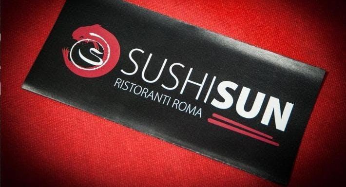 Sushi Sun Magliana