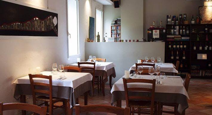 Ristorante Donna Irene Padova image 11