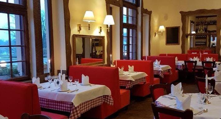 Restaurant Bella Vista Werder image 1