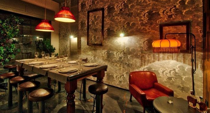 Kisa cuisine & lounge Roma image 2