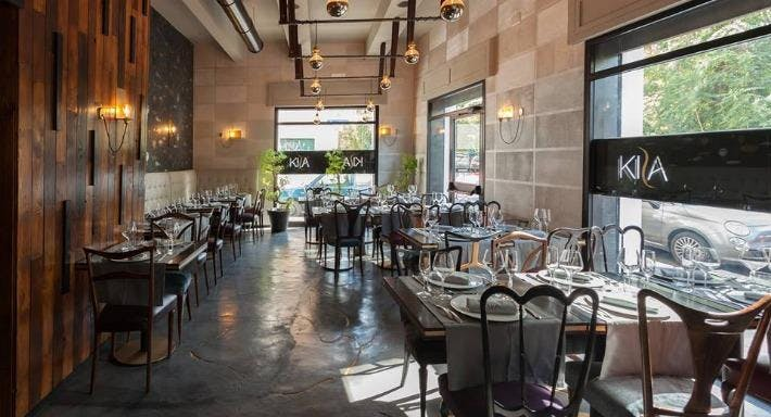 Kisa cuisine & lounge Roma image 1