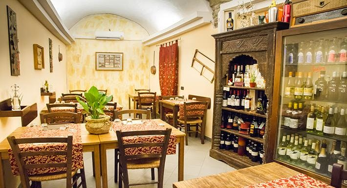 Osteria Della Fonte Ravenna image 3
