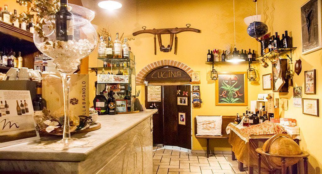 Osteria Della Fonte Ravenna image 1