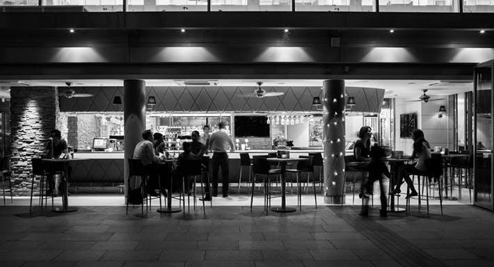 Caffe B Singapore image 4
