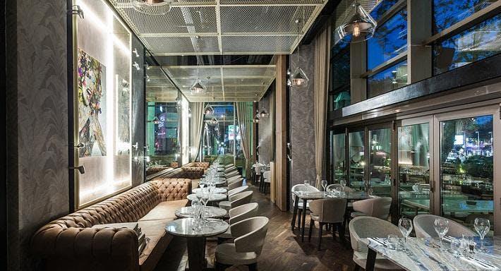 Marly Brasserie & Bar