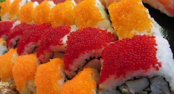 Golden China Sushi İstanbul image 3