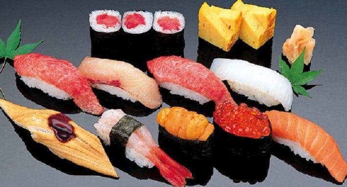 Golden China Sushi İstanbul image 4
