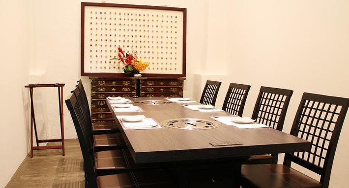 Chang Korean BBQ Singapore image 3