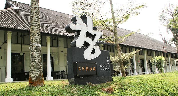 Chang Korean BBQ Singapore image 2