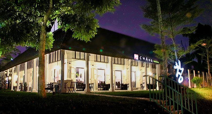 Chang Korean BBQ Singapore image 1