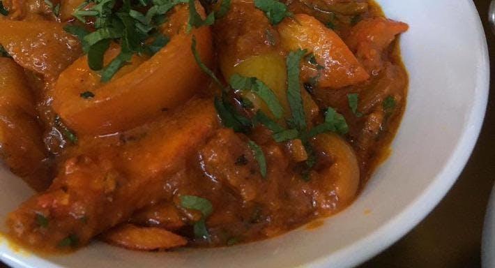 Rajbari Restaurant