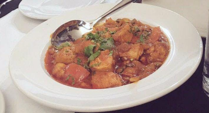 Rajbari Restaurant Tewkesbury image 3