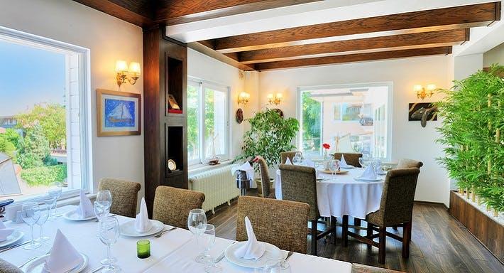 Yelken Restaurant İstanbul image 3