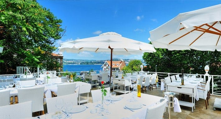 Yelken Restaurant İstanbul image 1