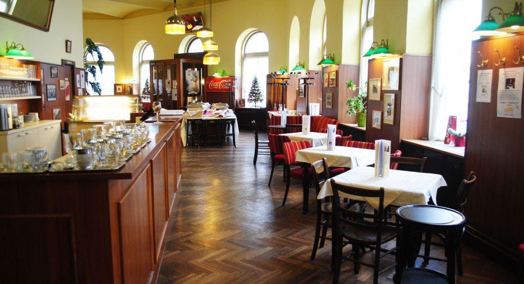 Café Schopenhauer Wien image 1