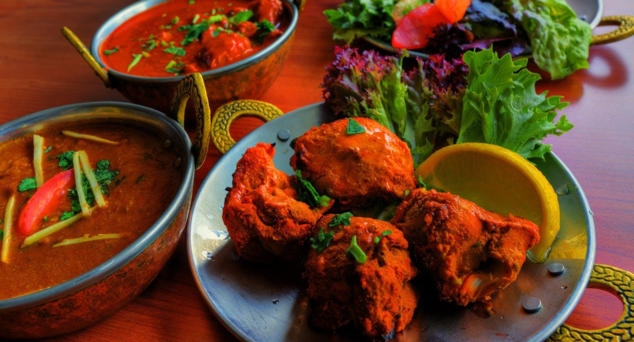 Photo of restaurant The Saffron Indian Restaurant in Hobart CBD, Hobart