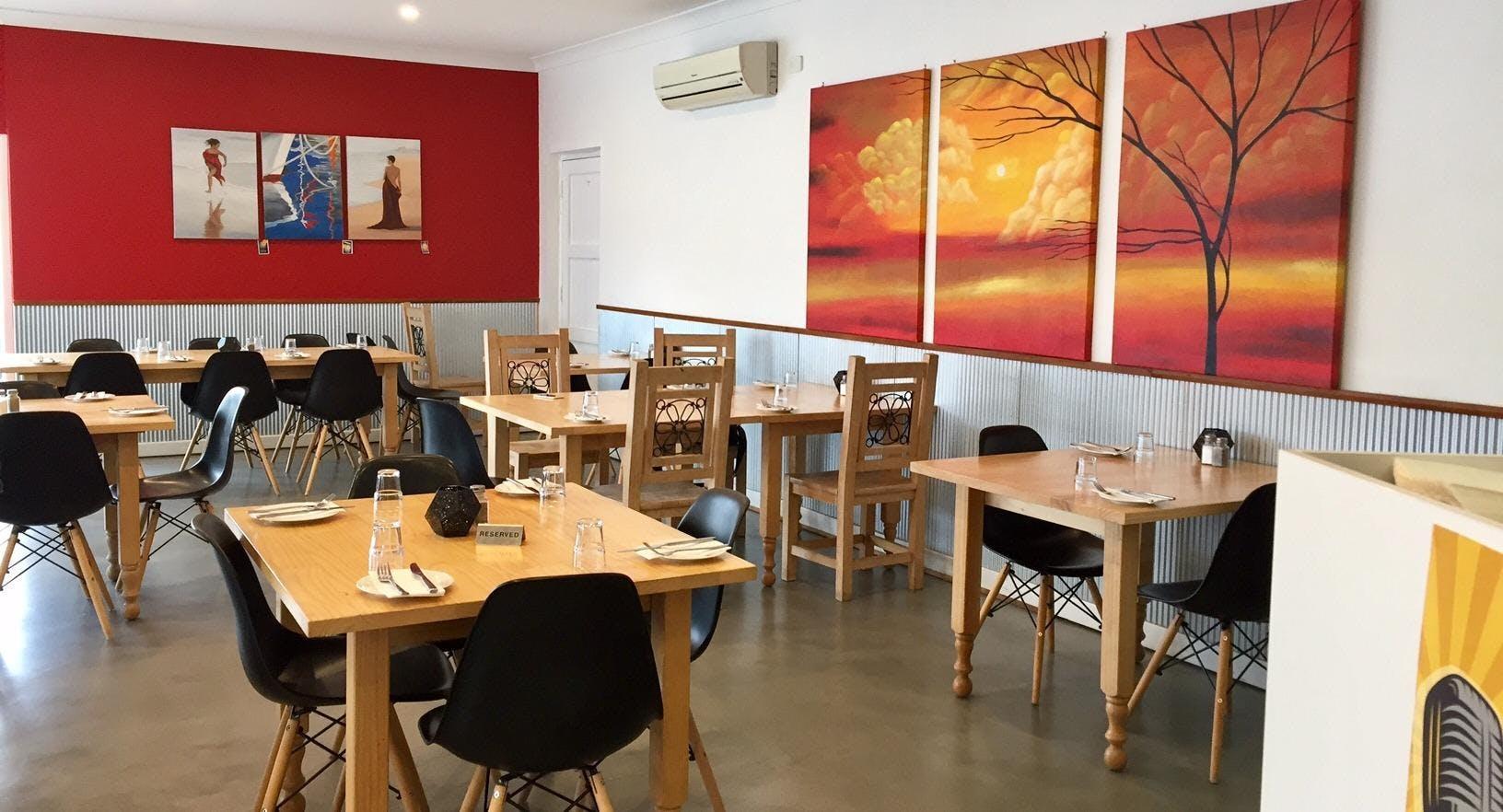 Boony's Restaurant & Pizzeria Adelaide image 1