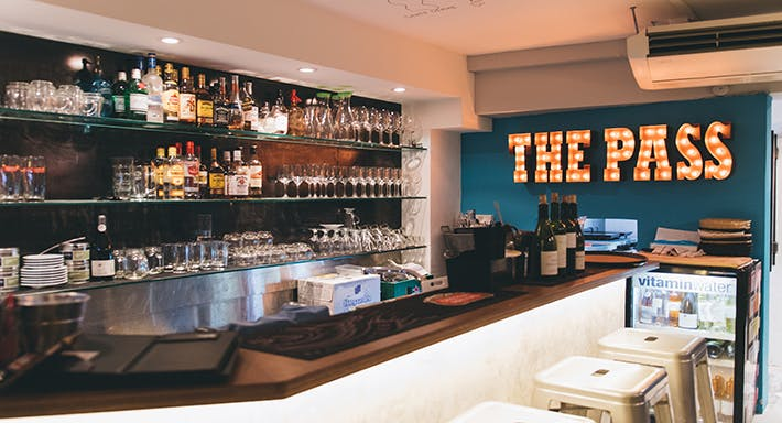 The Pass Wine Bar & Bistro