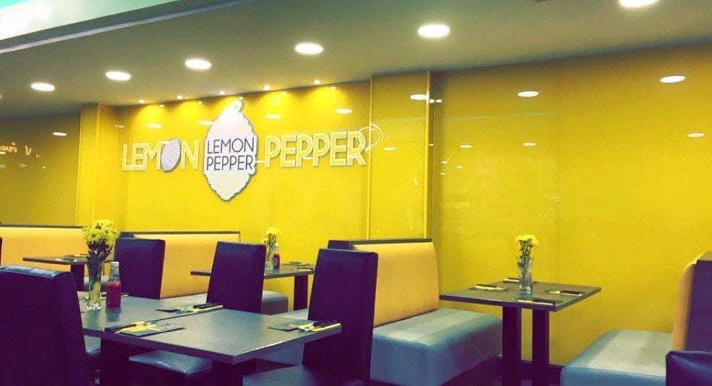 Lemon Pepper Leicester image 1