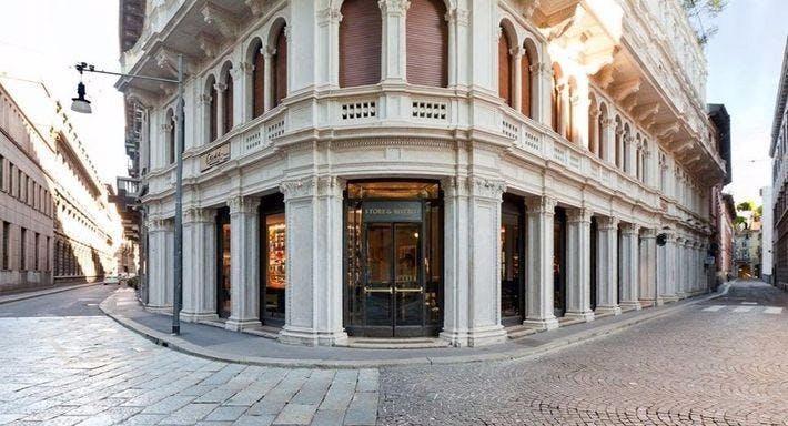 T'a Milano Milan image 3