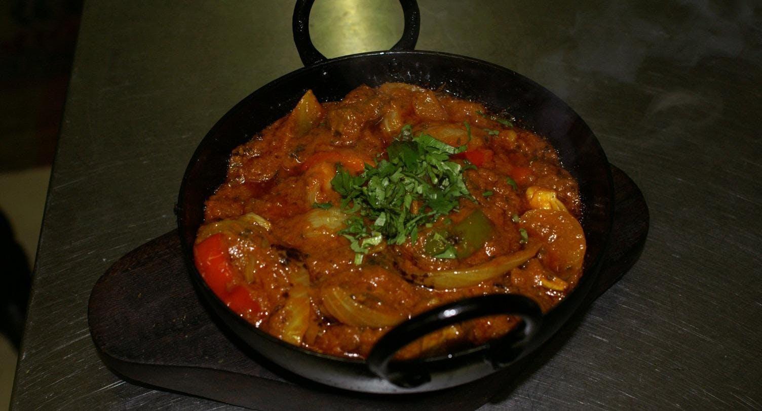 Spice of India Cuerdley Warrington image 1
