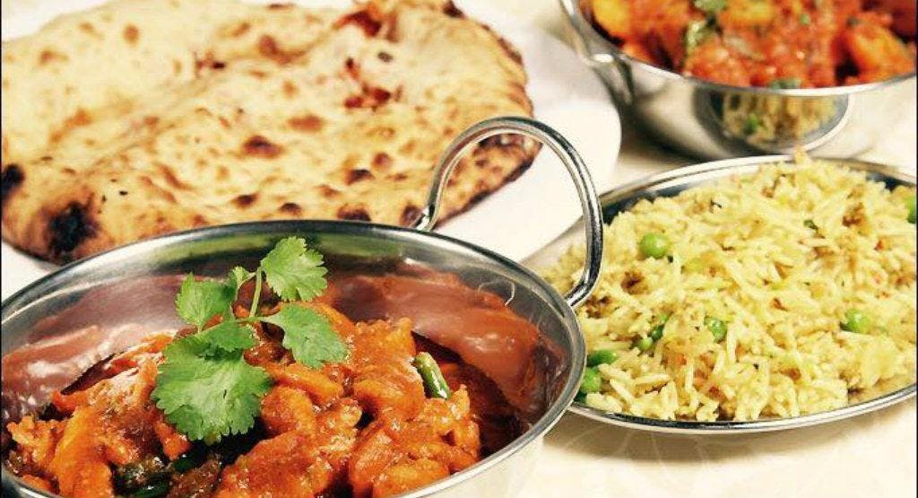 Balti House Brentwood