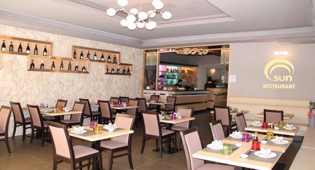 Sun Restaurant Verona image 1