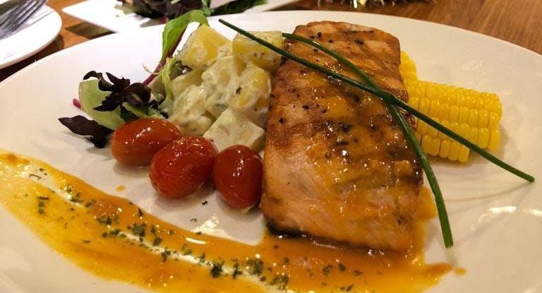 Bliss Restaurant Singapore image 1