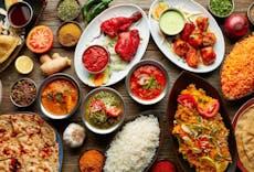Restaurant The Guru Tandoori in Brentford, London