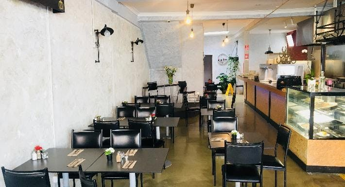 Temple Restaurant & Cafe Abbotsford Melbourne image 1