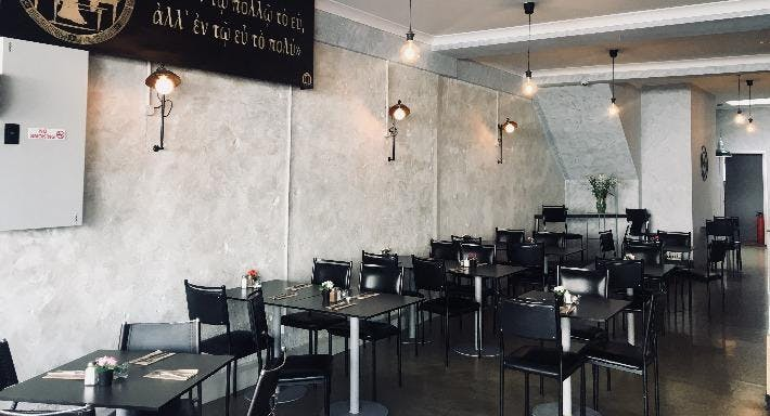 Temple Restaurant & Cafe Abbotsford Melbourne image 3