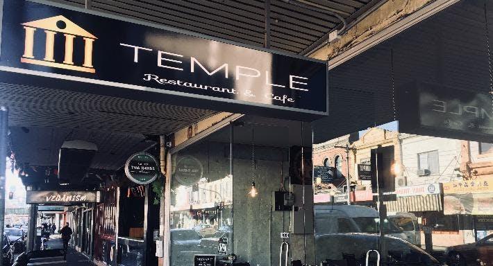 Temple Restaurant & Cafe Abbotsford Melbourne image 2