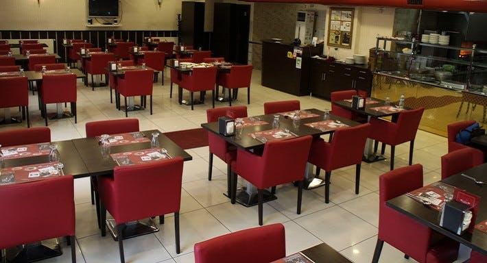 İzhar Restaurant Merter