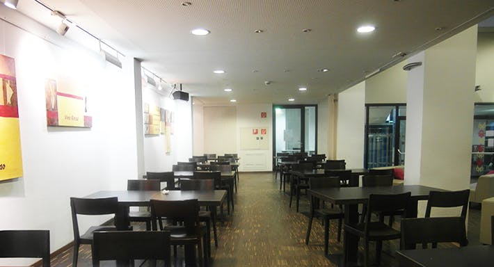 Alberts Café Lounge Wien image 3