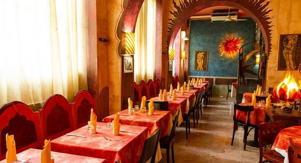 Photo of restaurant Tara in Sempione, Milan