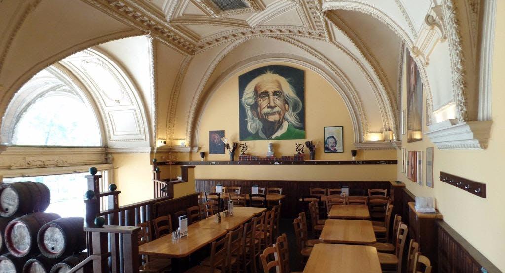 Cafe Einstein Wien image 1