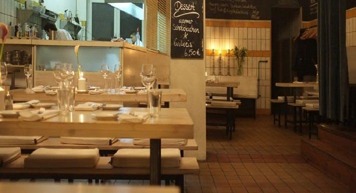 Restaurant Fleischerei Berlin image 3
